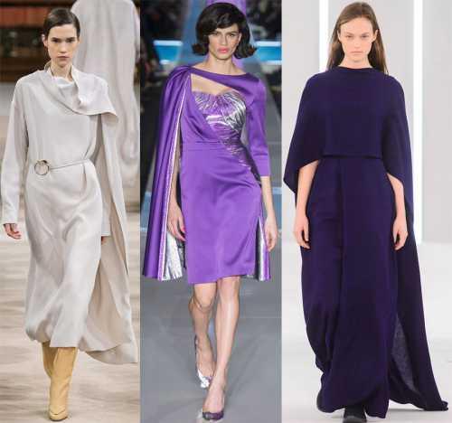 модные тенденции 2017: что будет модно в 2017 году