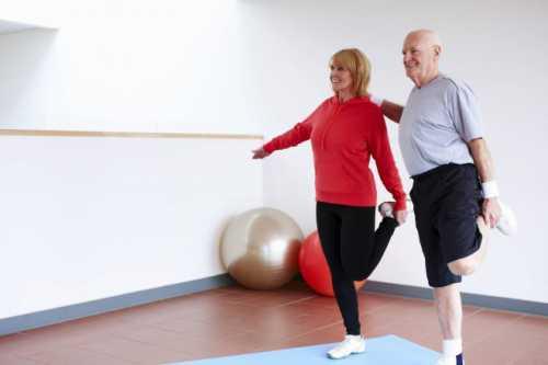 гимнастика для суставов: 7 эффективных упражнений от тренера